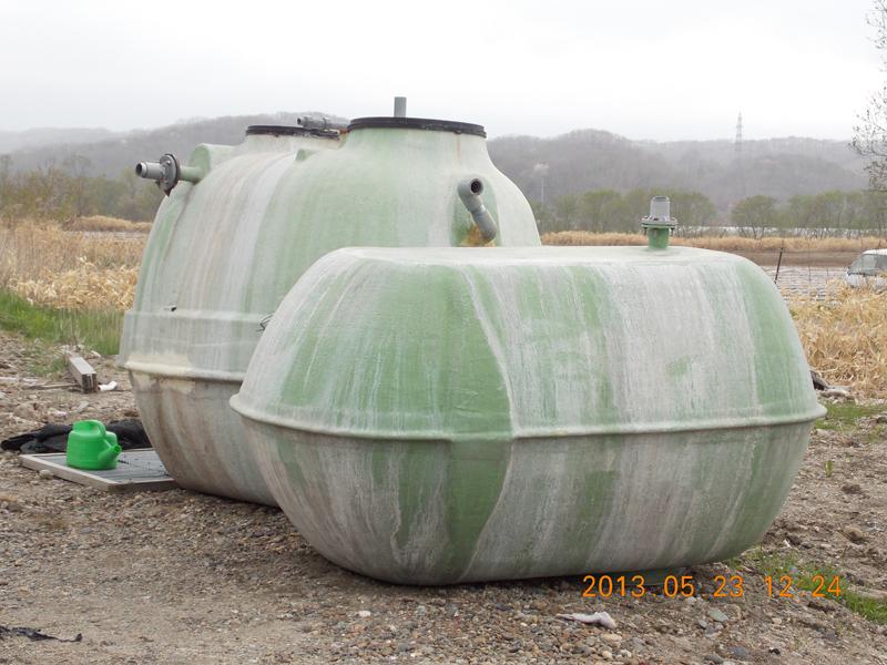 お湯をためるタンクみたいなもの。